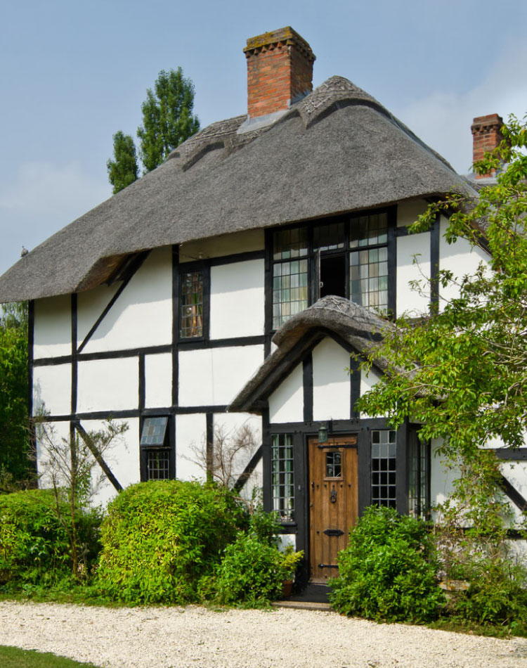 Old English Country Cottage Empora Luxury And Bespoke