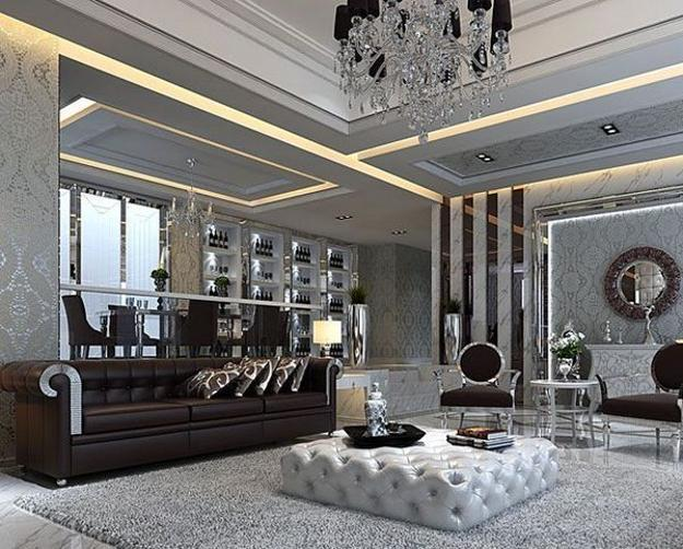 Art deco Interior Styles - Empora: Luxury and Bespoke Kitchens and ...