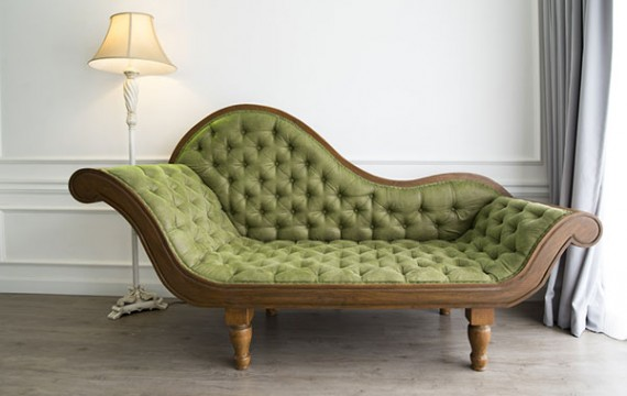 Georgian sofa
